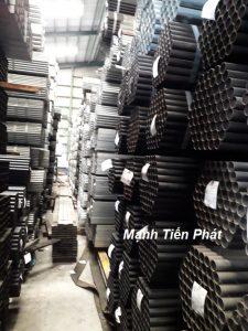 Giá thép ống mạ kẽm
