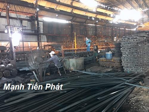 Thị trường thép xây dựng