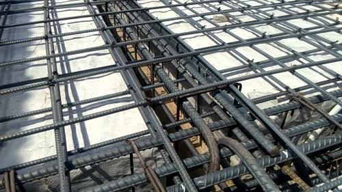 Cách tính thép xây nhà
