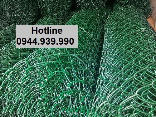 Giá lưới bọc nhựa