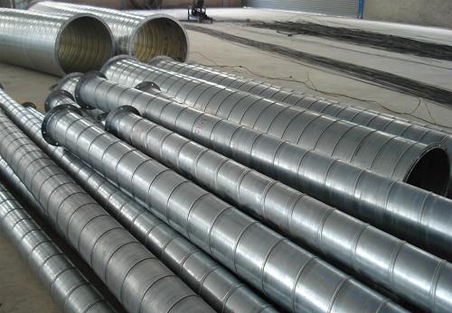 ưu điểm thép ống hàn