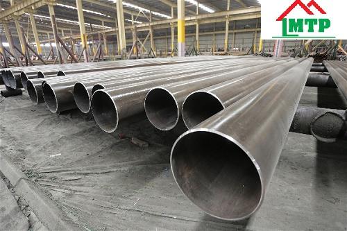 đặc điểm thép ống