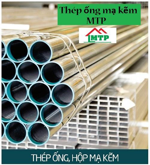 Thép ống Nguyễn Minh