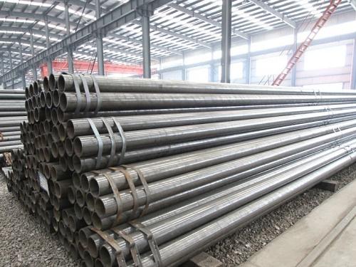 Thép ống Đông Á