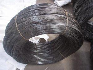 dây kẽm buộc đen