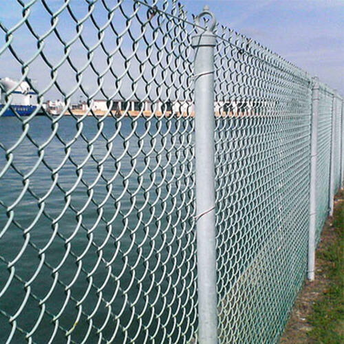 hàng rào thép