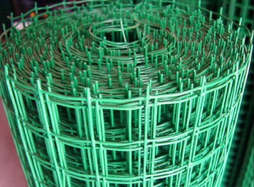 Ưu điểm lưới thép bọc nhựa