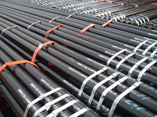 Giá ống thép Hòa Phát
