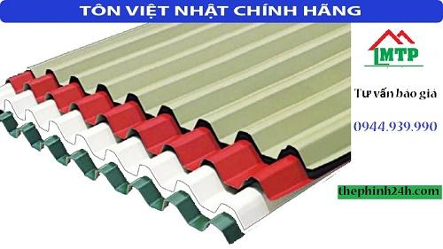 Tôn Việt Nhật
