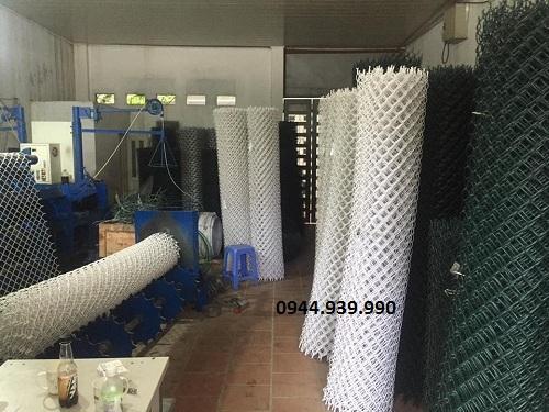 lưới bọc nhựa b40